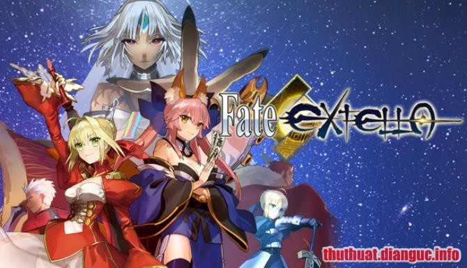 Download Game Fate/EXTELLA Full Crack, Game Fate/EXTELLA, Game Fate/EXTELLA free download, Game Fate/EXTELLA full crack, Tải Game Fate/EXTELLA miễn phí
