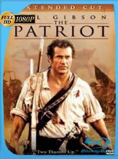 El Patriota (2000) HD [1080p] Latino [GoogleDrive] DizonHD