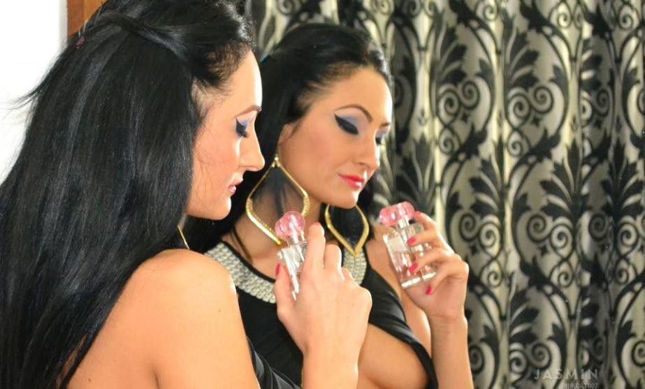 PinkCat007 Model GlamourCams