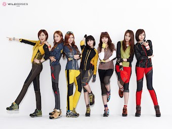 T-ara pictures, For billboard design 1600x1200