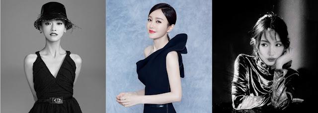 qin lan wu jinyan reunited republican drama