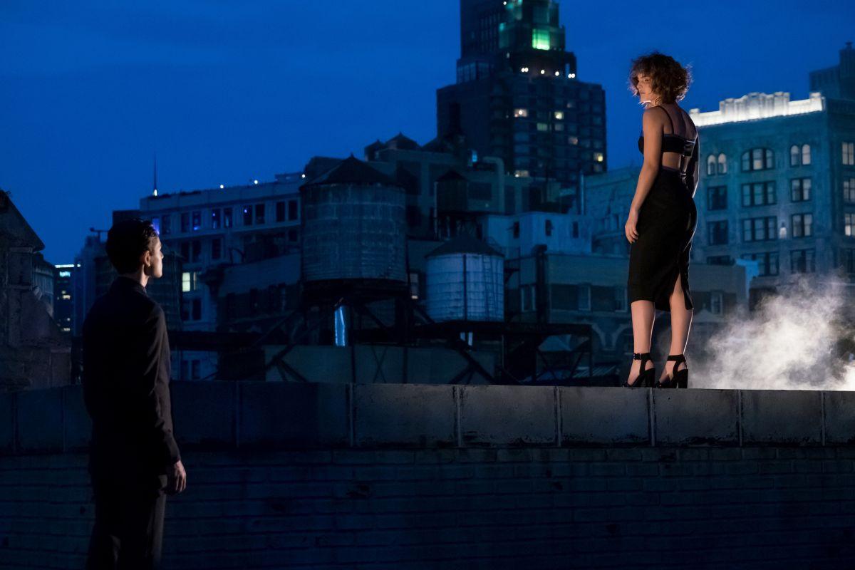 Camren Bicondova Gotham Season 4: GOTHAM Season 4 Trailers, Clips, Featurettes, Images And