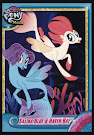 My Little Pony Salina Blue & Haven Bay MLP the Movie Trading Card