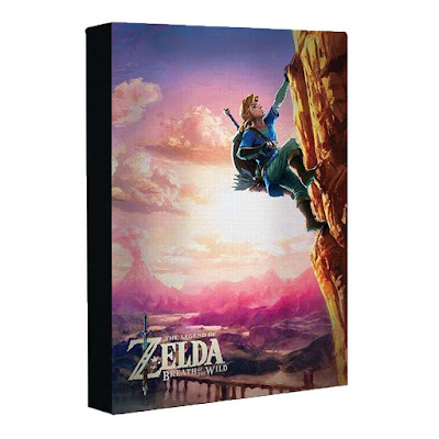 Comment telecharger The Legend of Zelda Breath of The Wild guide de stratégie officiel Jeu pdf ebook Français