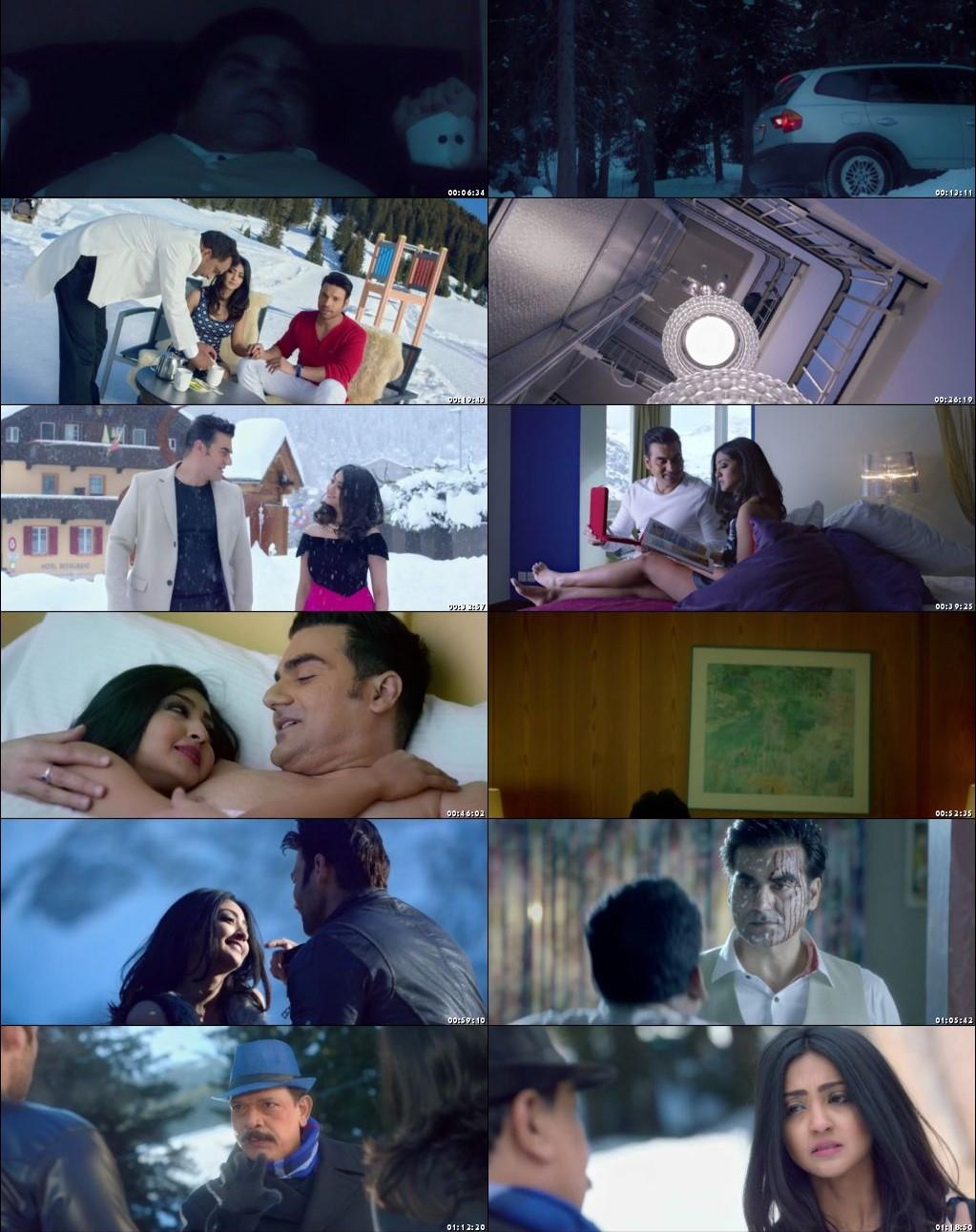 Main Zaroor Aaunga 2019 Full Hindi Movie Online Watch
