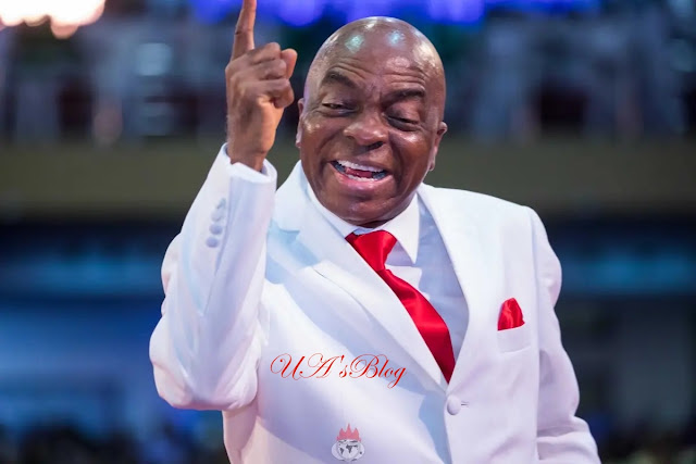 Buhari's days are numbered, worst govt in Nigeria history – Bishop Oyedepo