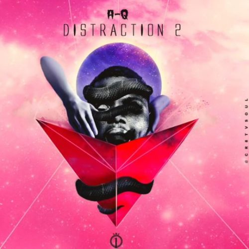 """A-Q – """"Distraction 2"""" (Vector Diss) 