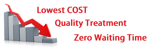 Offer lowest COST for Lymphoma Treatment in India