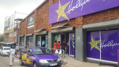 Hollywoodbets Soweto - Gauteng - Diepkloof - Retail Branch - Betting Shop - TAB - Tote