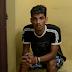 Jovem acusado de roubo em posto de combustíveis é preso pela ROTAM em Sousa