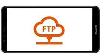 تنزيل برنامج FTP Server Pro mod Unlocked مدفوع مهكر بدون اعلانات بأخر اصدار من ميديا فاير