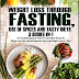 ebook:Weight Loss Through Fasting, Use of Spices and Tasty Diets