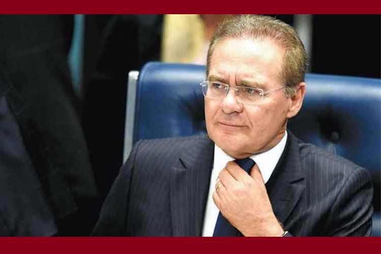 Renan é condenado à perda do mandato e dos direitos políticos