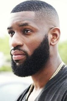 9da0e43d975 14 Amazing African American Beard Styles for Black Men in 2018