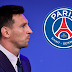 Lionel Messi Agrees Two-Year PSG Move