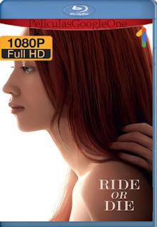 Contigo a muerte (Ride or Die) (2021) NF [1080p Web-DL] [Latino-Japonés] [LaPipiotaHD]