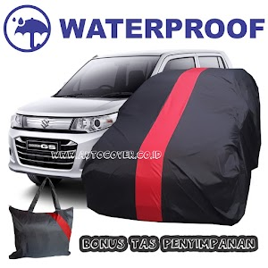 Cover Mobil Outdoor Suzuki