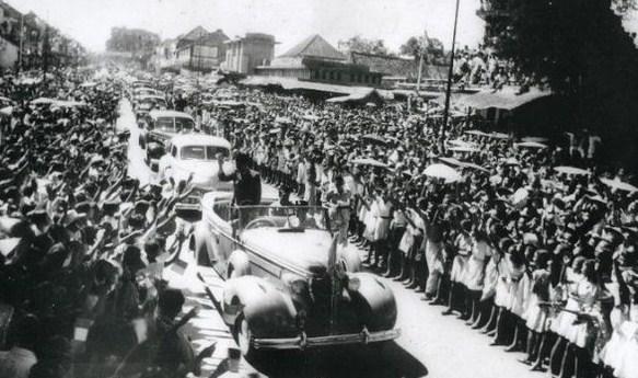 Kronologi Sejarah Terbentuknya Pemerintah Darurat Republik Indonesia
