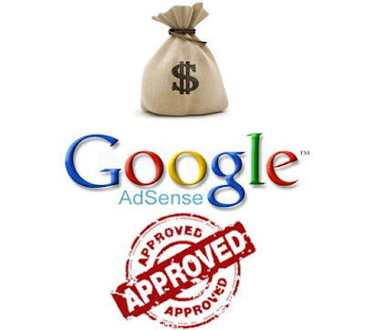 Google Adsense Approval Trick For Blogger and WordPress