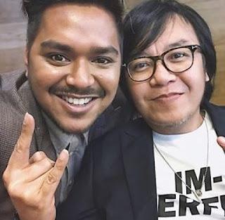 biodata dan profil abdul juara 2 runner up indonesian idol 2018