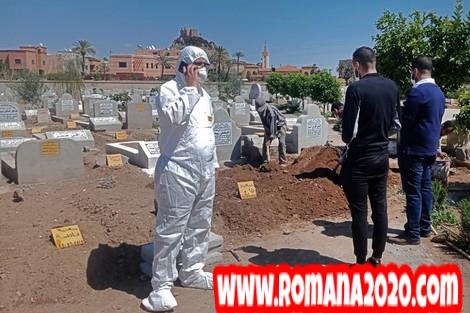 أخبار المغرب وزارة الصحة: 7 حالات وفاة جديدة بفيروس كورونا المستجد covid-19 corona virus كوفيد-19