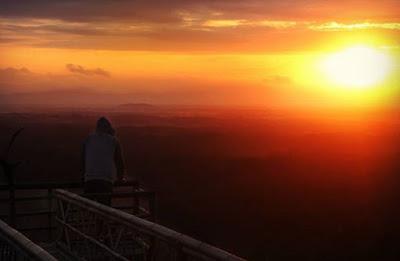 Tempat Wisata Paliken Hills di Padaherang Pangandaran