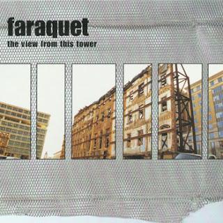 "ALBUM: portada de ""The View from This Tower"" de la banda FARAQUET"