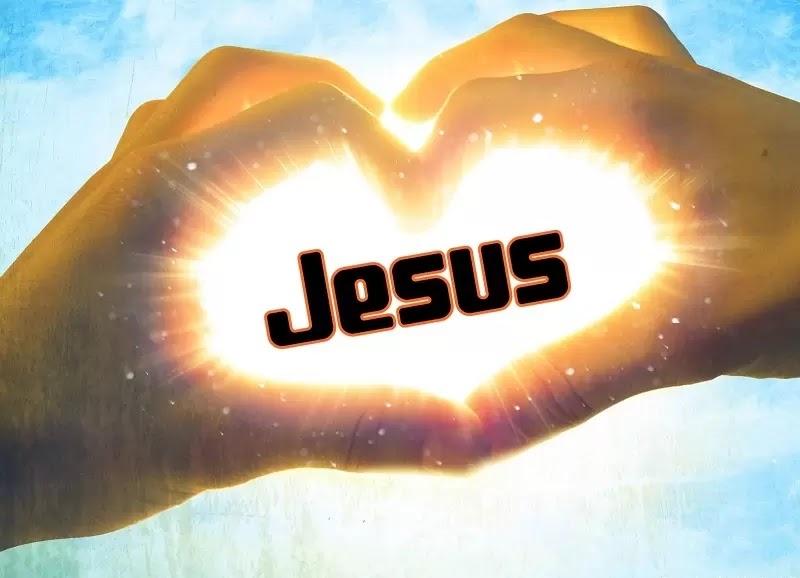 Amando a Jesus Cristo