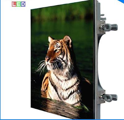Phân phối màn hình led p4 giá rẻ tại quận 12