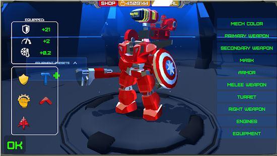 Download Armored Squad: Mechs vs Robots MOD APK 2.0.2 (Unlimited Money) 1
