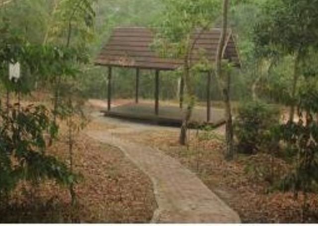 Hutan Kota Pendidikan Telagasari