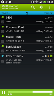 Call Recorder APK For Android Phone  Full Version Pro Free Download
