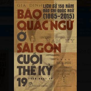 Báo Quấc Ngữ Ở Sài Gòn Cuối Thế Kỷ 19 ebook PDF-EPUB-AWZ3-PRC-MOBI