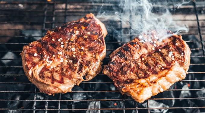 Bifes grelhados. 12 dicas importantes de culinária