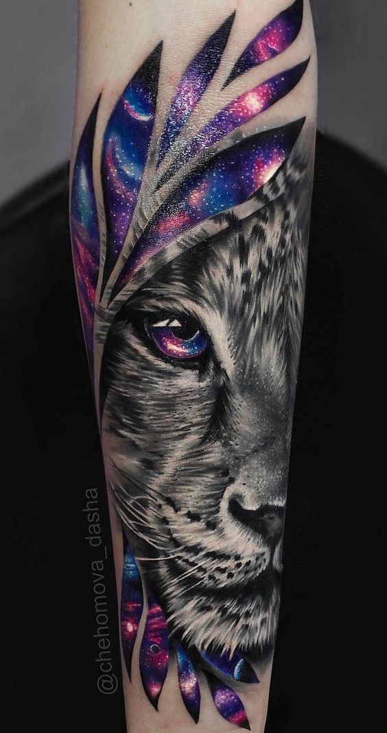 15 Awesome Tattoo Ideas For Women and Men 2019