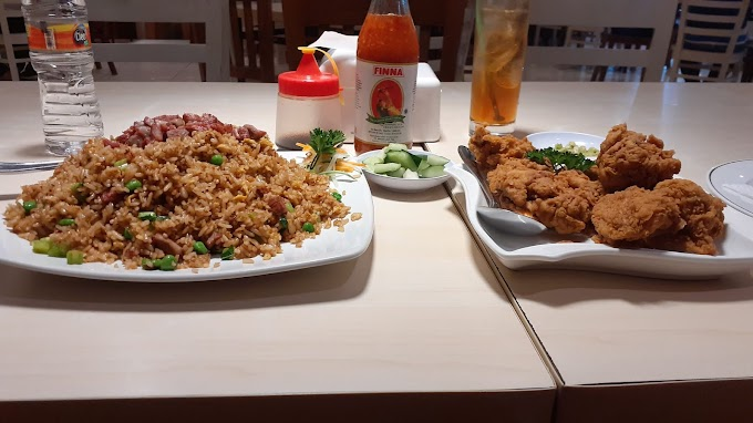 Review House Of Wok