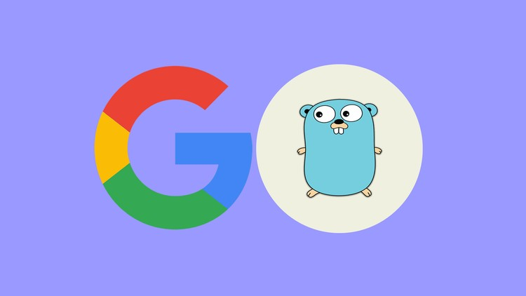 Golang - JumpStart on Cloud - udemy course