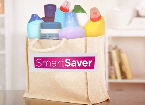 SmartSaver Coupons & Offers Portal