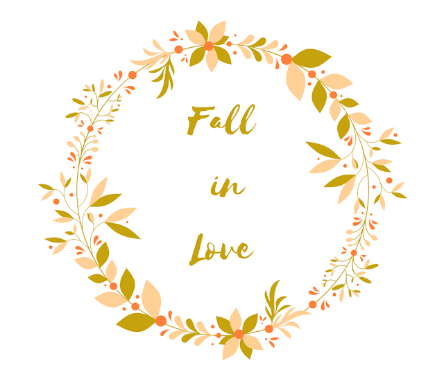Fall wreaths and free printable