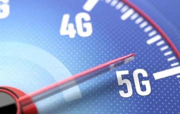BANDAS INTERNET 5G EN PERÚ
