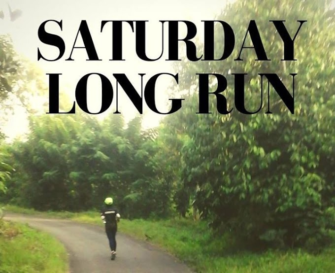 The Pre Long Run Checklist For Runners