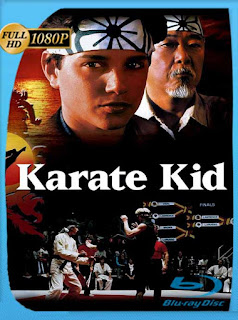The Karate Kid (1984) HD [1080p] Latino [GoogleDrive] SilvestreHD