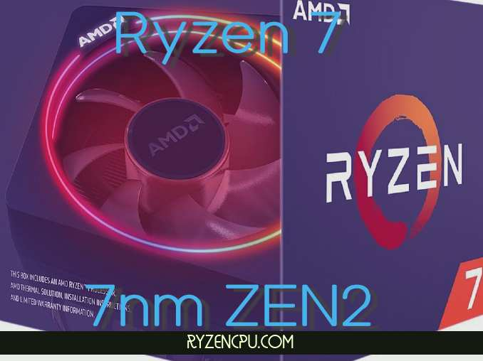 Ryzen 7 3700X - Among The Best Seller Desktop CPUs Globally