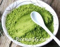 माइक्रोवेव में पुदीने को सुखाने की विधि - Make Dry Pudina (Mint) Powder in Microwave