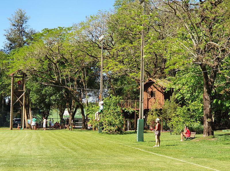 Melhor Resort Foz do Iguaçu