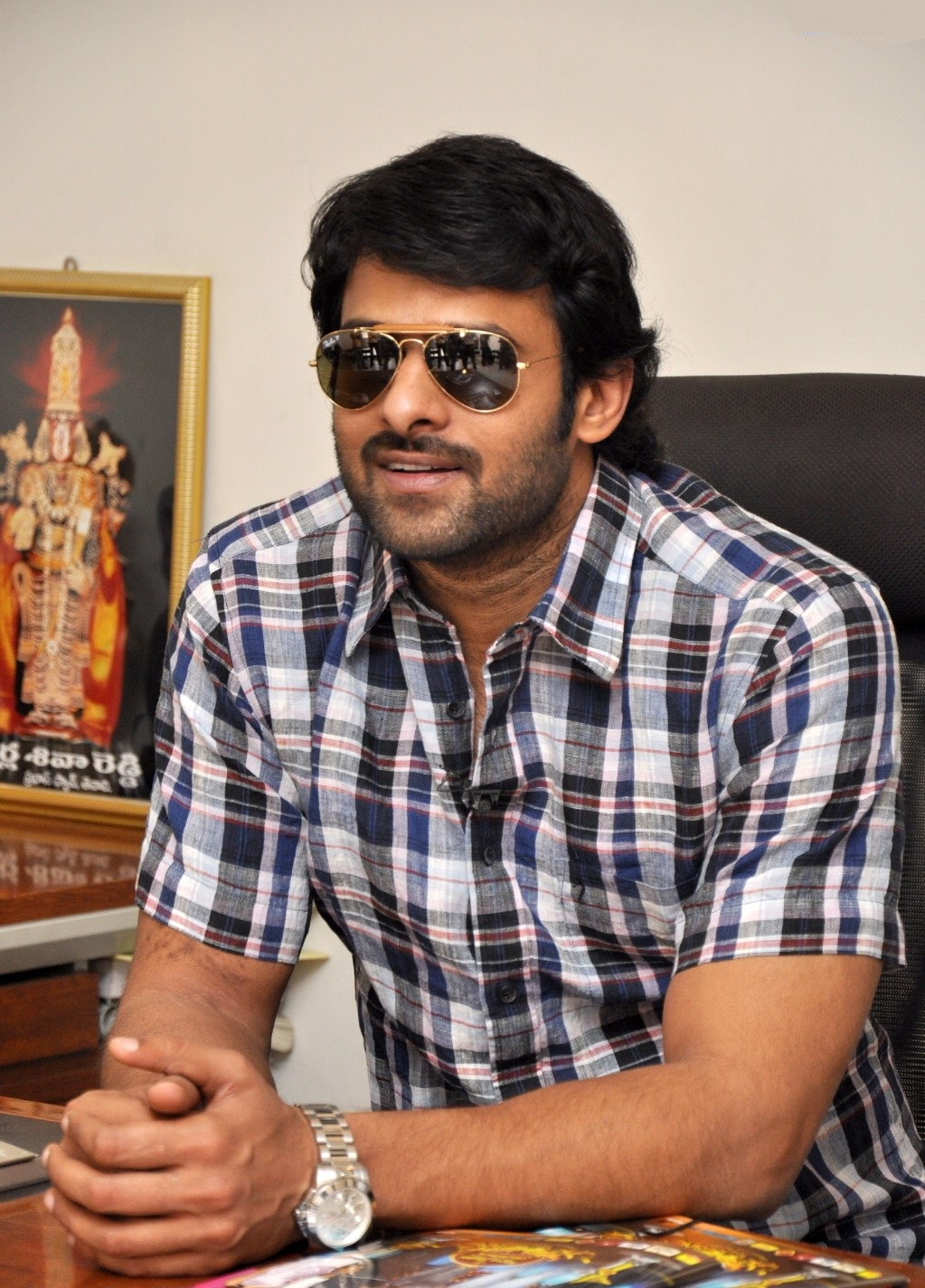 prabhas latest hd photos