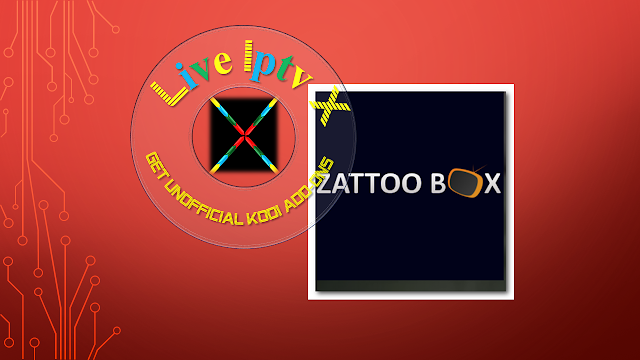 Zattoo Box