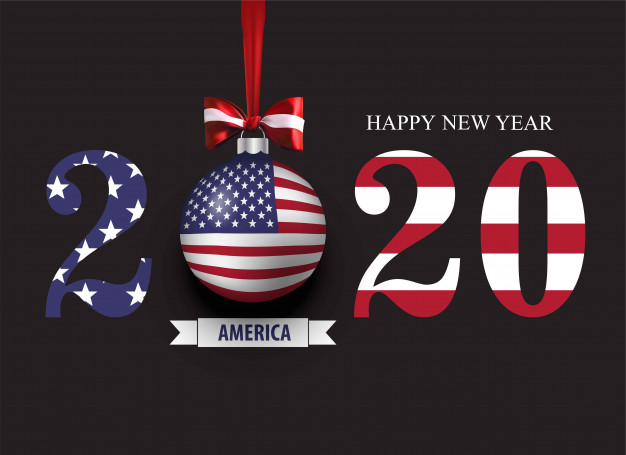 Happy New Year 2020 Images Wallpapers 13