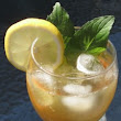 Lemon Mint Iced Tea Recipe by Online Recipe Ideas