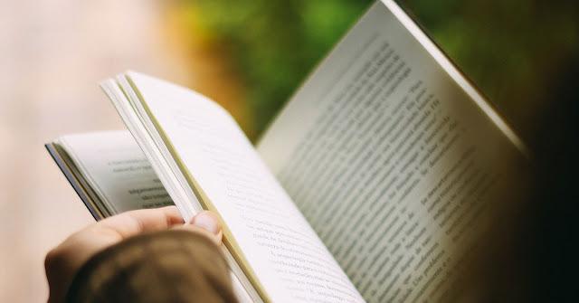 Absätze Romane